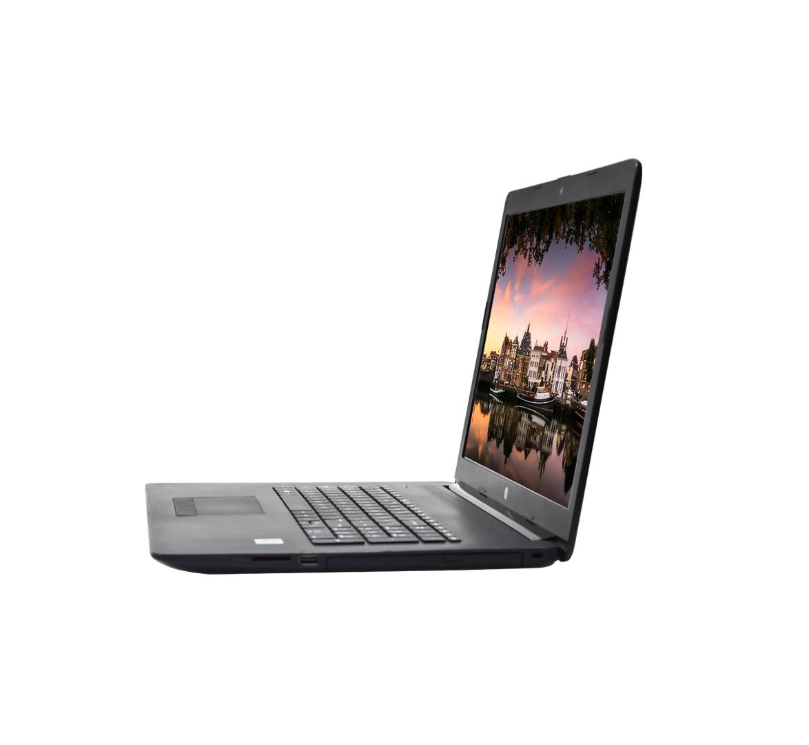 HP Pavilion 17 Notebook PC Business Laptop, Intel Core i5-1035G1 CPU, 8GB DDR4 SODIMM RAM, 256GB SSD M2, 17 inch Display, Windows 10 Pro (Refurbished)